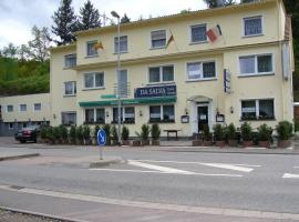Hotel near Чаковец
