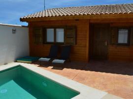 Hotel photo: Casa Rural La Dehesilla de Toledo