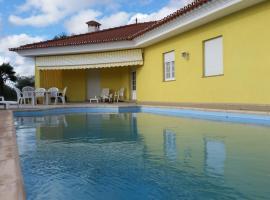 Hotel photo: Quinta Encanto da Planicie