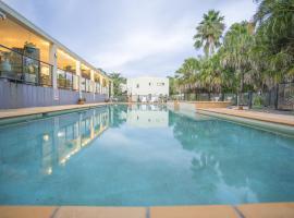 Hotel Photo: Robertson Holiday House
