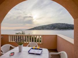 Hotel photo: Apartment Razanj 2970a