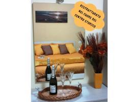 Hotel Photo: I Gioielli Dell'Umbria - Ambra, Perla