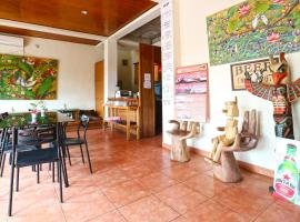 Hotel Photo: The Style Ubud
