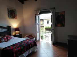 Hotel photo: CASA DEL HADA High Quality Family Homestay