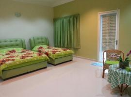Hotel Photo: My Ipoh Homestay