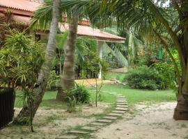 Hotel Photo: Beach Lagoon Guesthouse