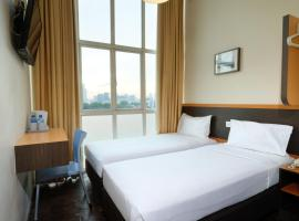 Hotel photo: Kim Tian Hotel (Han)