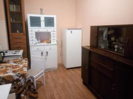 A picture of the hotel: вулиця Соломії Крушельницької 1