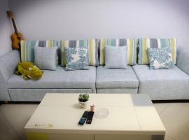 Hình ảnh khách sạn: Small Fresh Apartment