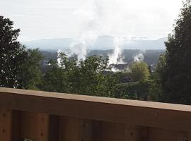 Hotel photo: Geyser Lookout
