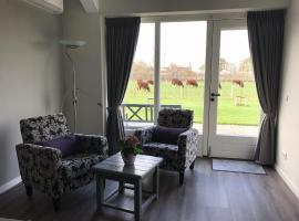 Hotel photo: B&B In ons straatje