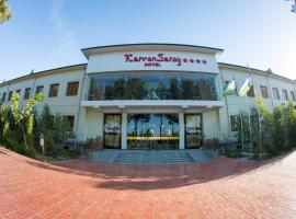 A picture of the hotel: KarvonSaroy
