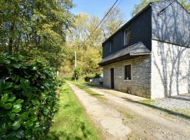 Hotel Photo: Holiday home La Maison Au Ruisseau Clavier - Les Avins
