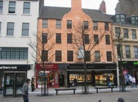 A picture of the hotel: Dundee Backpackers