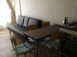 A picture of the hotel: Apartamentos El Shadday