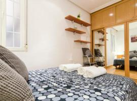 酒店照片: Apartments - City Center Gran Via