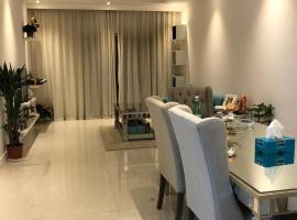 A picture of the hotel: Lux 1BR in Palacio