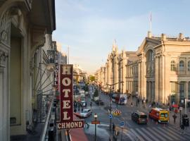 Hotel Photo: Hotel Richmond Gare du Nord
