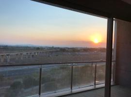 מלון צילום: Attico LUXUS LOFT Valencia 1
