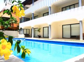 Hotel photo: Playa Paraiso Home Boutique