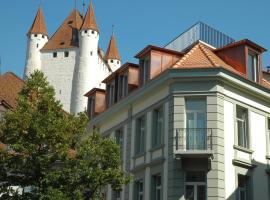 صور الفندق: Gerberngasse 4