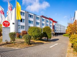 Hotel Photo: Michel Hotel Frankfurt Airport
