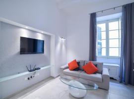 Foto do Hotel: Luxurious two-bedroom aprt in Valletta