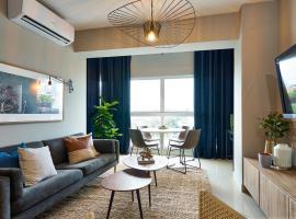 Fotos de Hotel: Designer PH near ZONA COLONIAL | ocean view