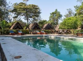 Hotel Photo: Mara Concord Game Lodge