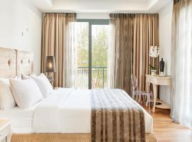 Hotel Photo: Dioni Boutique Hotel