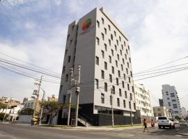 Hotel photo: Tierra Viva Trujillo