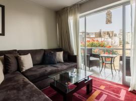 Hotel Photo: Apartamento de Lujo Miraflores