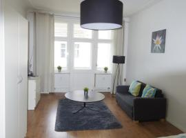 Hotel photo: Schönes Apartment im Prenzlauer Berg (7)