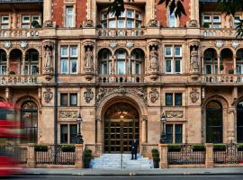 Hotel Photo: Kimpton Fitzroy London
