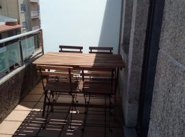 Hotel Photo: Apartment Plaza Virgen de Guadalupe
