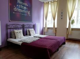 Hotel photo: Quiet-Apartments Centrum II