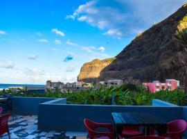 Hình ảnh khách sạn: Residencial LUATUR