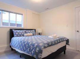 Hotel photo: Perfect 3BR Guest Suite Near YVR Airport