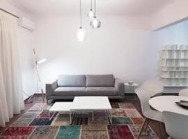 Hotel photo: Stylish 2 bedroom apartment