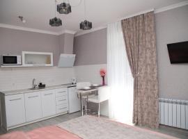 A picture of the hotel: Strada Sverdlov 22а
