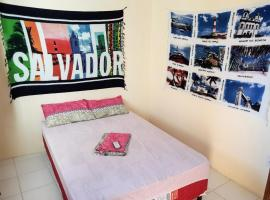 Hotel photo: Apart Rotary