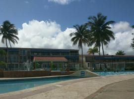 Hotel photo: Dorado Beach Condo