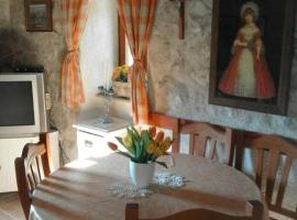 Hotel kuvat: holiday home b&d - one bedroom holiday home with terrace
