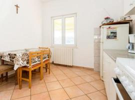 A picture of the hotel: apartments violic-standard two bedroom apartment with terrace and sea view (a5)