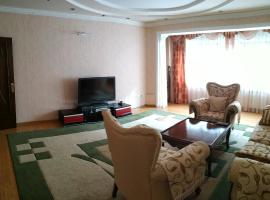 A picture of the hotel: Apartment on Chekhova 10