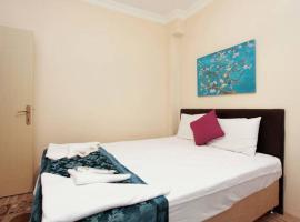 Фотографія готелю: Berce Hotel Istanbul