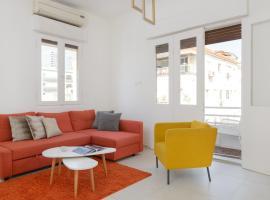 Hotel photo: Bauhaus Apartment
