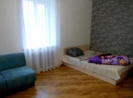 Hotel near Połtawa