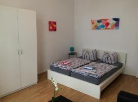 Hotel photo: Prenzlauer Berg Apartment (12)