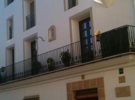 Hotel photo: Casa Sastre Segui
